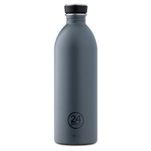 24 Bottles Urban Bottle grau 1