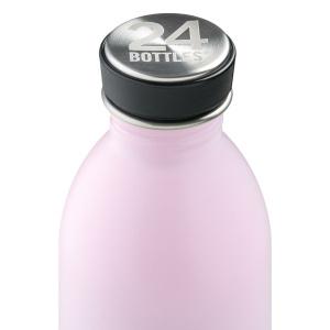 24 Bottles Urban Bottle candy pink 0