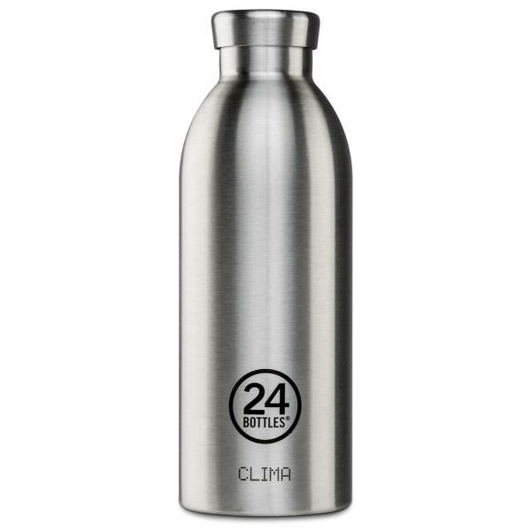 24 Bottles Urban Bottle stahl 0