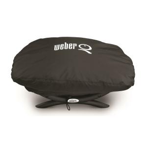 Weber Premium-Abdeckhaube Q 1000 Zubehör (0077924035647)