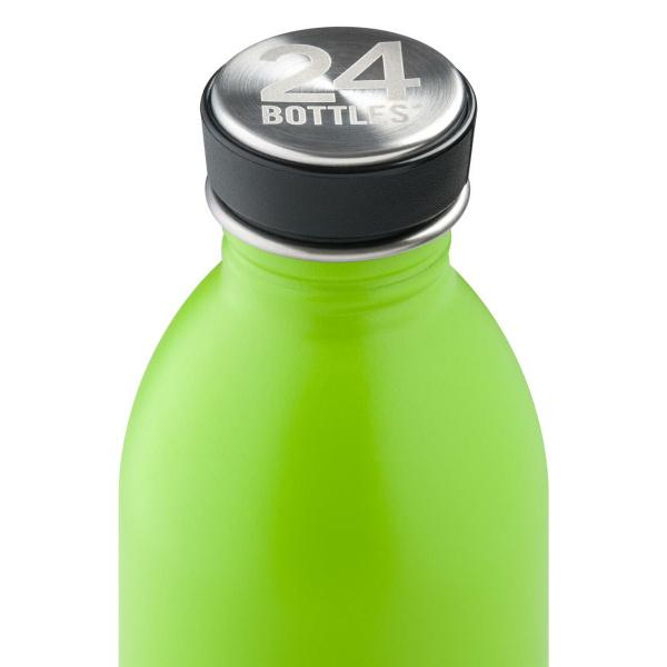 24 Bottles Urban Bottle hellgrün 0