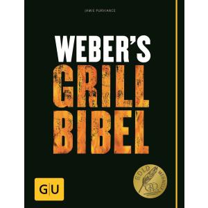 Weber Buch Webers Grill-Bibel  (9783833818639)