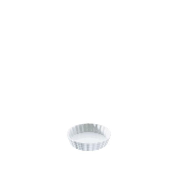 Küchenprofi Tortelettförmchen 12cm Burgund weiß (4007371049009)