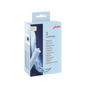 Jura 3-er Set Claris Blue  (7610917713127)