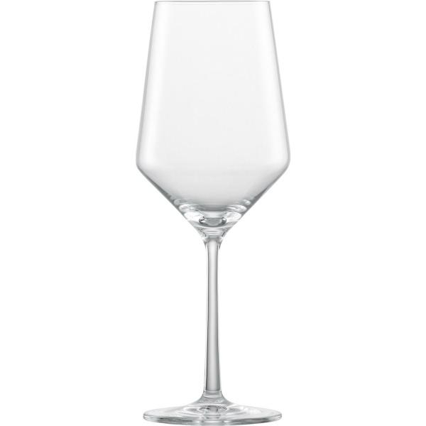 Zwiesel Glas Cabernet Pure Rotweinglas (4001836019859)