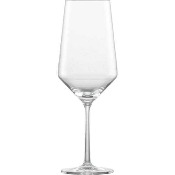 Zwiesel Glas Bordeaux Pure Rotweinglas (4001836019934)