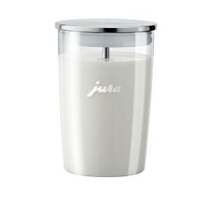 Jura Glas Milchbehälter 0