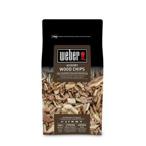 Weber Räucherchips Hickory 700 g Zubehör (0077924039522)