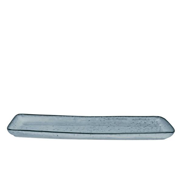 Broste Platte rechteckig 35 cm Nordic Sea (5710688039821)