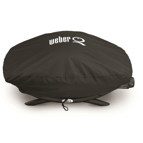 Weber Premium-Abdeckhaube Q 200/2000  (0077924035654)