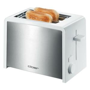 Cloer CLOER 3211 Toaster  (4004631003771)