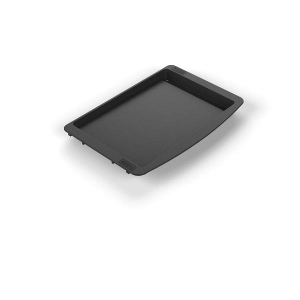 Weber Grillplatte Guss für Genesis II 400-/600 Serie (0077924049903)