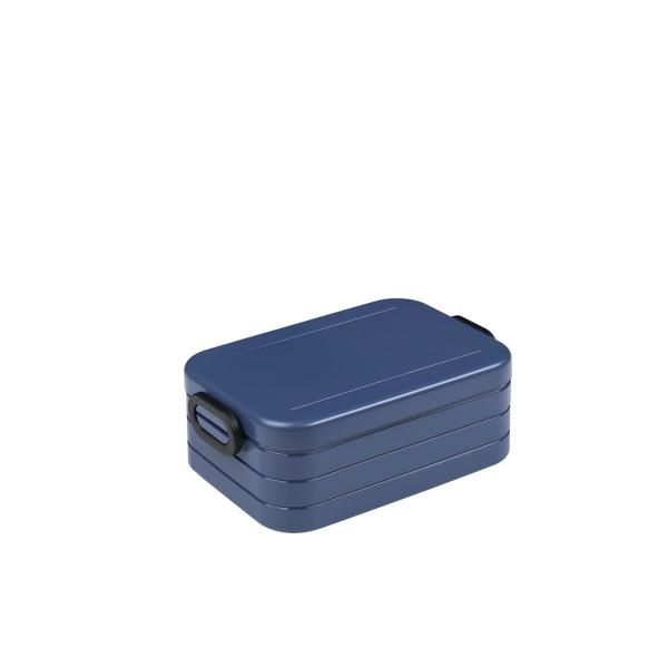 Mepal lunchbox take a break midi - nordic denim 185 x 120 x 65 (8711269935102)