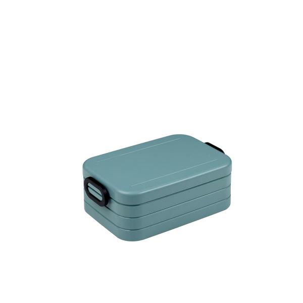 Mepal lunchbox take a break midi - nordic green 185 x 120 x 65 (8711269935133)