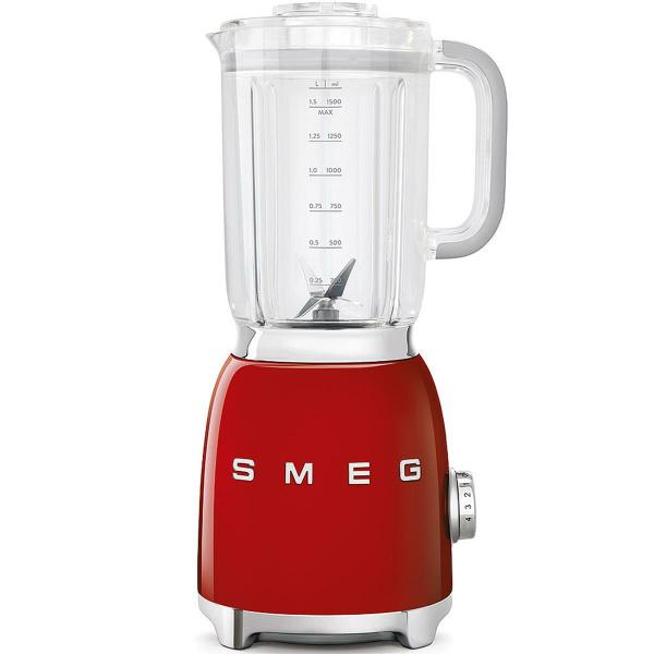 SMEG Standmixer rot SMEG 50 Style rot (8017709197148)