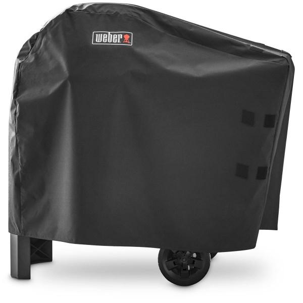 Weber Premium Abdeckhaube Pulse1000/2000 für Pulse mit Rollwagen (0077924059223)