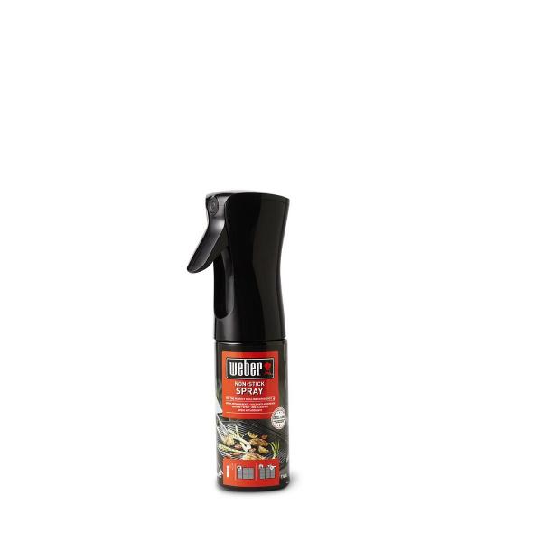 Weber Weber Non-stick Spray 200 ml (0077924051357)