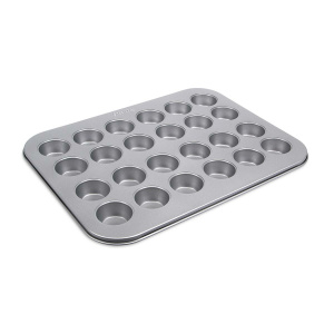 Städter Backform Mini Muffin ca. 35 x 27 cm we love baking (4018598661127)