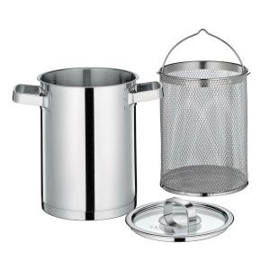 Küchenprofi Spargelkochtopf SAN REMO  (4007371065276)