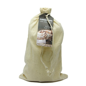 Löbke Gotland-Brot mit Fenchel/Anis 600gr. für 2 Brote (4260003084797)