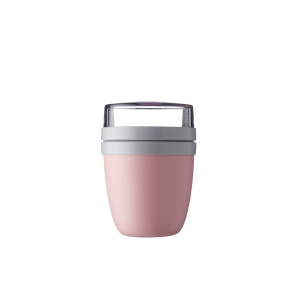 Mepal lunch pot ellipse - nordic pink 107 x 107 x 151 (8711269935317)