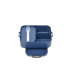 Mepal bento lunchbox take a break midi - nordic denim 185 x 120 x 65 (8711269947709)