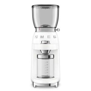 SMEG Kaffeemühle weiß  (8017709283049)