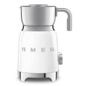 SMEG Milchaufschäumer weiß  (8017709284213)