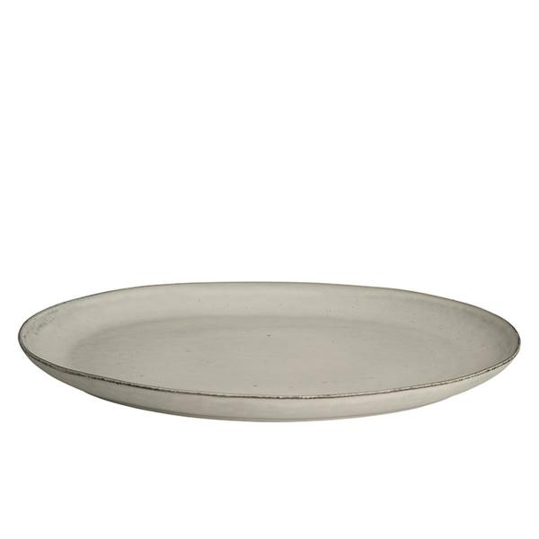 Broste Platte oval 26