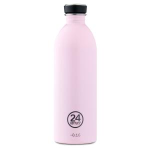 24 Bottles Urban Bottle candy pink 1