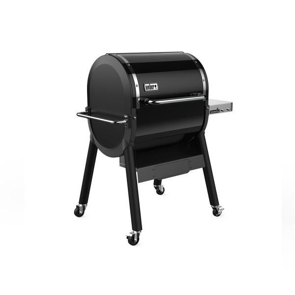 Weber Holzpelletgrill SmokeFire EX4 GBS 61 x 45 cm (0077924146671)