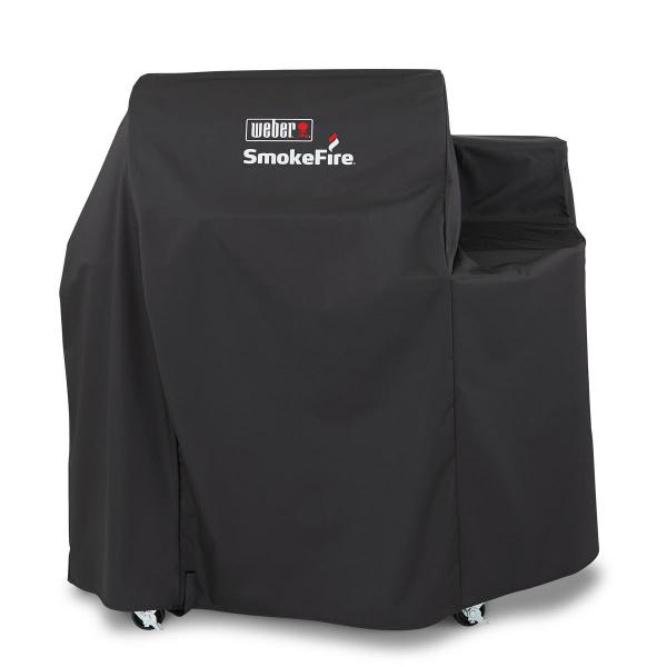 Weber Premium Abdeckhaube - für SmokeFire EX4  (0077924129674)