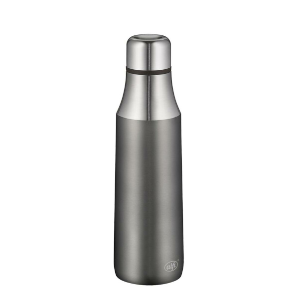 Alfi Isoliertrinkflasche City cool grey 0