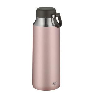 Alfi Isolierflasche City Tea rosé 0