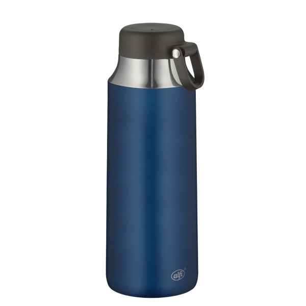 Alfi Isolierflasche City Tea blue 0
