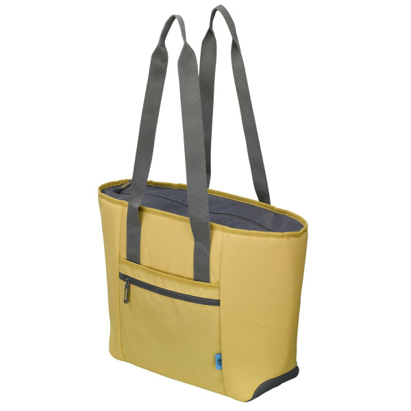 Alfi Kühltasche IsoBag M misted yello M Compact (4002458514968)