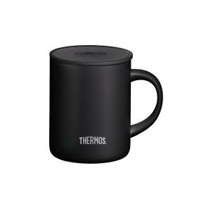Thermos Isoliertrinkbecher Longlife Mug schwarz 0