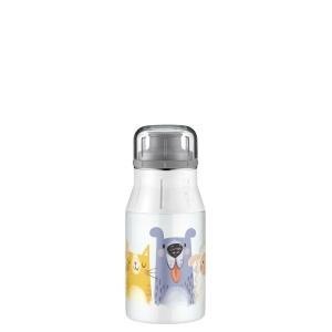 Alfi Trinkflasche Elementbottle cute animals 0