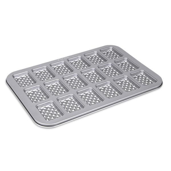 Städter Backform Mini-Waffel 38 x 26 cm we love baking (4018598661851)