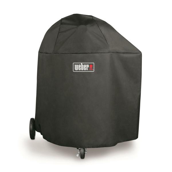 Weber Premium Abdeckhaube für Summit Charcoal Grill (0077924041655)