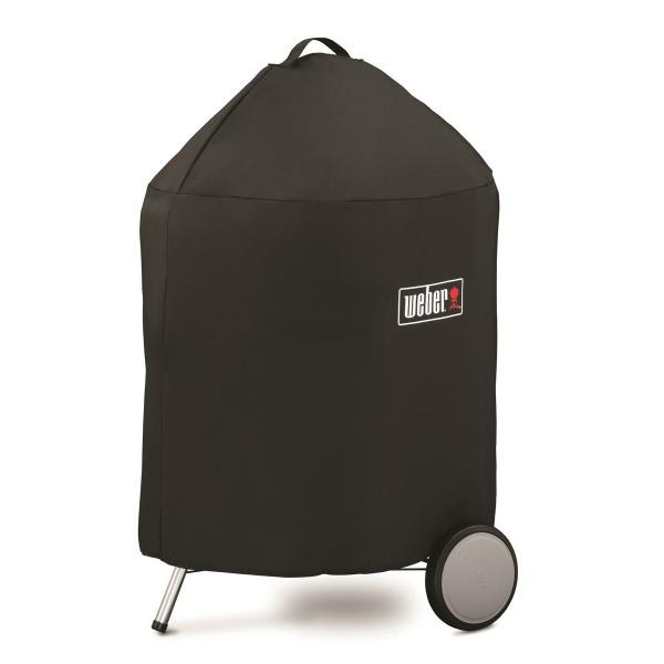 Weber Premium Abdeckhaube für Master-Touch Premium 57 cm (0077924086571)