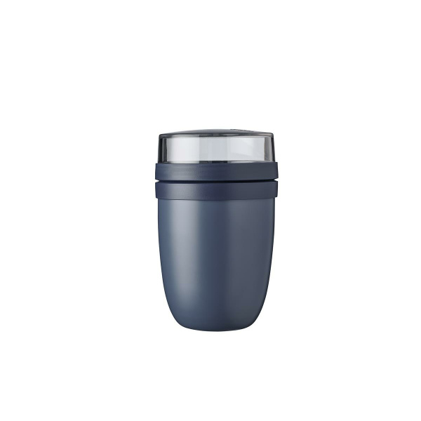 Mepal thermo lunchpot ellipse - nordic denim  (8711269988078)