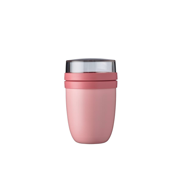 Mepal thermo lunchpot ellipse - nordic pink  (8711269988092)