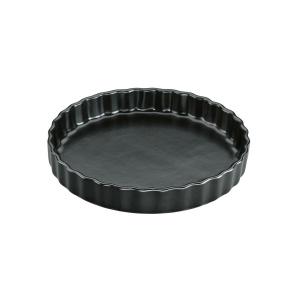 Küchenprofi 28 cm Tortenform schwarz matt  (4007371068574)