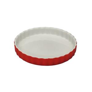 Küchenprofi 28 cm Tortenform rot  (4007371068253)