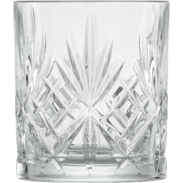 Schott Zwiesel 4-er Set Whiskygläser Show  (4001836108942)