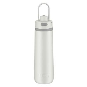 Thermos Isolier-Trinkflasche GUARDIAN white matt 0