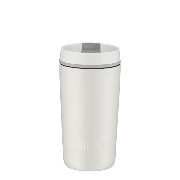 Thermos Thermobecher GUARDIAN white mat 0