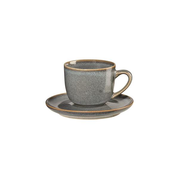 ASA Espressotasse mit Unterer