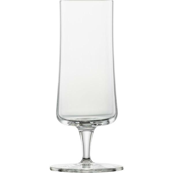 Schott Zwiesel 2-er Set Pilsgläser Bier Basic  0